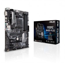 PLACA AM4 ASUS PRIME B450M-PLUS DDR4