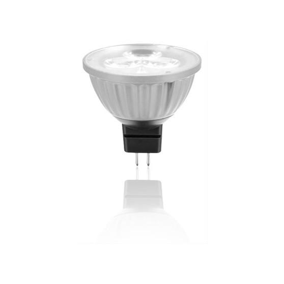 FOCO LED PRIMUX MR16 3W 3000K WARM