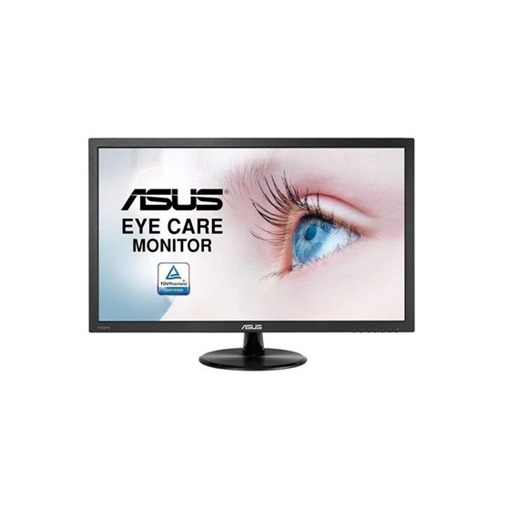 "MONITOR LED 23.6"" ASUS FHD 16:9 5MS HDMI D-SUB"