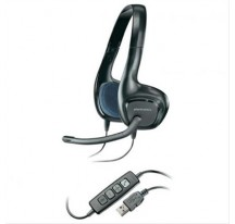 AURICULARES PLANTRONICS PC AUDIO 628 BIAURAL U·