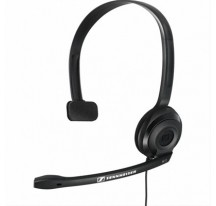 AURICULAR SENNHEISER HEADSET PC 2 CHAT