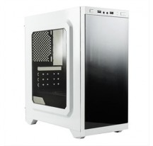 CAJA MATX ARMOR C21 GAMING WHITE NO RW DEPRECINTADO