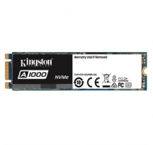 SSD M.2 2280 240GB KINGSTON A1000 NVME R1500/W800 MB/s