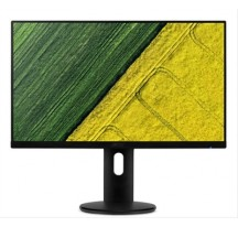 "MONITOR LED 23.8"" ACER ET241YBI ZEROFRAME IPS 4MS HDMI VGA"