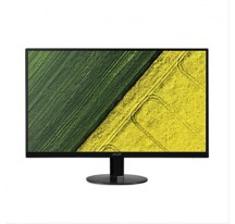 "MONITOR LED 27"" ACER IPS FHD SA270BID VGA/DVI/HDMI 4MS"