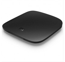 ANDROID TV XIAOMI MI BOX S 4K ULTRA HD