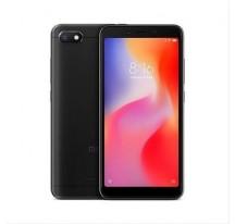 SMARTPHONE XIAOMI REDMI 6A 4G 2GB 32GB DUAL-SIM BLACK