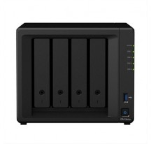 SYNOLOGY DISK STATION DS418PLAY - SERVIDOR N·