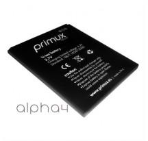 BATERIA SMARTPHONE PRIMUX ALPHA4/ZETA2 1900mA