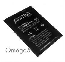 BATERIA SMARTPHONE PRIMUX OMEGA 5 2900mAh