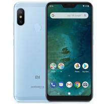"""SMARTPHONE XIAOMI A2 LITE 4G 4GB 64GB DUAL-SIM BLUE EU· 5.84"""""""