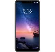 SMARTPHONE XIAOMI REDMI NOTE 6 PRO 4GB 64GB DS BLACK