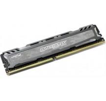 MODULO DDR4 8GB 2400MHz CRUCIAL BALLISTIX SPORT