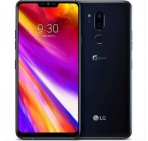 LG G7 THINQ 4G 64GB NEW AURORA BLACK EU·