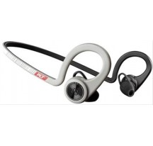 AURICULARES INTERNOS CON MICRO PLANTRONICS BACKBEAT FIT