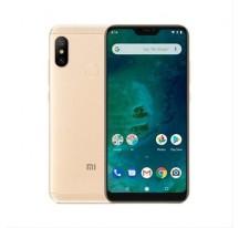 """SMARTPHONE XIAOMI A2 LITE 4G 3GB 32GB DUAL-SIM GOLD EU· 5.84"""""""