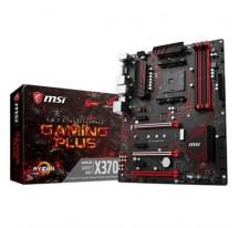 PLACA AM4 MSI X370 GAMING PLUS DDR4-DESPRECINTADOS
