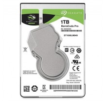 "HD 2.5"" SEAGATE BARRACUDA PRO 1TB SATA 7mm"