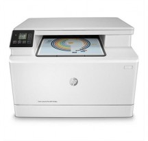 MULTIFUNCION HP LASER COLOR LASERJET PRO M180N