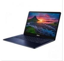 "ASUSTEK ZENBOOK PRO UX550VD-BN010T I7-7700HQ 8GB 256GB 15.6"" GTX1050 4GB W10 HOME"