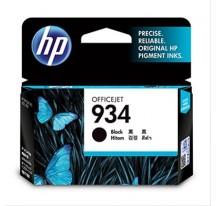 TINTA HP 934 NEGRO