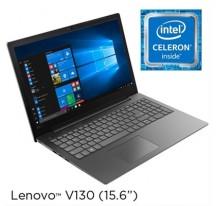 """PORTATIL LENOVO V130-15IGM N4000 4GB 128GB 15.6"""" W10H"""
