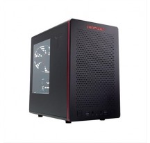 TORRE MINI ITX RIOTORO CR280 NEGRO·