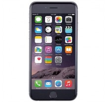 APPLE IPHONE 6 16GB SPACE GRAY REACONDICIONADO GRADO B
