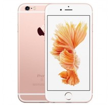 APPLE IPHONE 6S 16GB ROSE GOLD REACONDICIONADO GRADO A