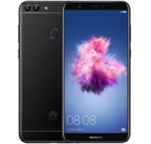SMARTPHONE HUAWEI P SMART 4G 32GB DUAL-SIM BLACK EU·