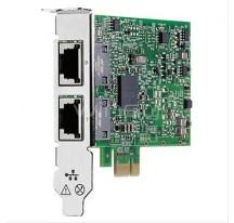ADAPTADOR HP ETHERNET 1GB DE DOBLE PUERTO