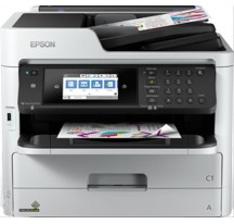 EPSON WORKFORCE PRO WF-C5710DWF      DUPLEX/· DESPRECINTADO