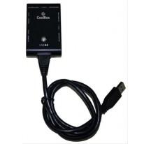 LECTOR TARJETAS EXTERNO CRE-315 USB 3.0