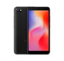SMARTPHONE XIAOMI REDMI 6A 4G 2GB 16GB DUAL-SIM BLACK