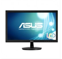 "MONITOR LED 21.5"" ASUS VS228DE FHD VGA 5ms"