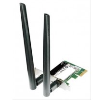 TARJETA DE RED PCI EXPRESS WIFI D-LINK DUAL BAND     ·
