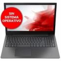 "PORTATIL LENOVO V130-15I N4000 4GB 120GB SSD 15,6"" FREEDOS"