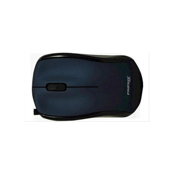 RATON USB PRIMUX M305 AZUL 3D RETRACTABLE