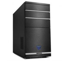 PC MEDION AKOYA M11 A8-8650 8GB 1TB GTX1060 3GB W10H-DESPRECINTADO