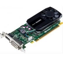 VGA PNY NVIDIA QUADRO K620 2GB DDR3 LP BULK
