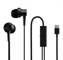 AURICULAR XIAOMI MI ANC &TYPE-C IN-EAR BLACK