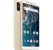 """SMARTPHONE XIAOMI MI A2 4G 6GB 128GB DUAL-SIM GOLD EU· 5.99"""""""