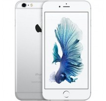 APPLE IPHONE 6S 16GB SILVER REACONDICIONADO GRADO A