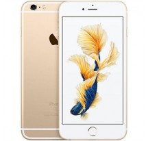 APPLE IPHONE 6S 16GB GOLD REACONDICIONADO GRADO A