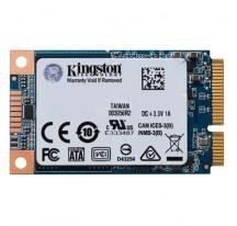 SSD MSATA 240GB KINGSTON SSDNOW UV500 R520/W500 MB/s