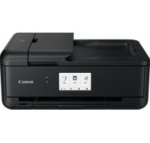 CANON PIXMA TS9550 - BLACK            IN·DESPRECINTADO