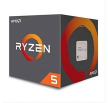 AMD RYZEN 5 1600 6-CORE 3.2GHZ 16MB AM4 65