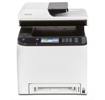 RICOH EQUIPOS MULTIFUNCION LASER COLOR RICOH·
