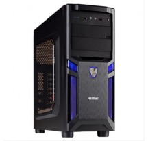 HIDITEC CHASIS ATX ALU925 USB 3.0GAMING .·