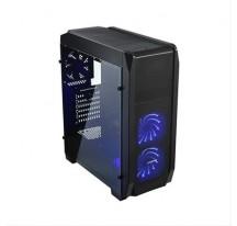 TORRE ATX ENERMAX GRACEMESH BLUE ECA3520B-03·